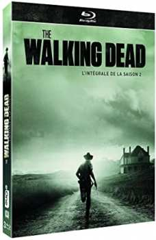 3344428067977 The Walking Dead Saison 2 FR BR