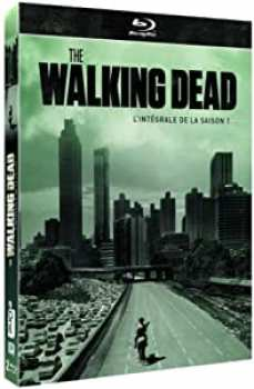 3344428067953 The Walking Dead Saison 1 FR BR