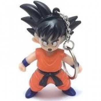 5510108298 Dragon Ball - Porte Cle San Goku Chibi