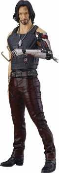4580416941983 Stuettte Pop Parard Johnny Silverhand - Statuette Pop Up