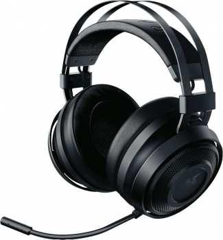 5510108317 RAZER - NARI ESSENTIAL THX WIRELESS GAMING HEADSET BLACK