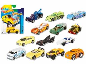 746775345716 Voiture Hot Wheels Color Shifters
