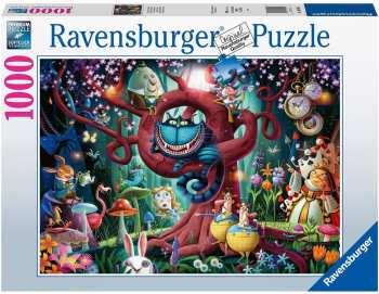 4005556164561 Puzzle Disney 1000pcs - Ravensburger