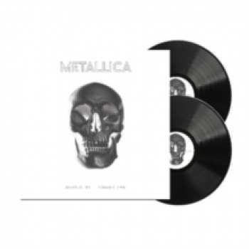 803343174861 Metallica Seattle 89 Volume Two 33T