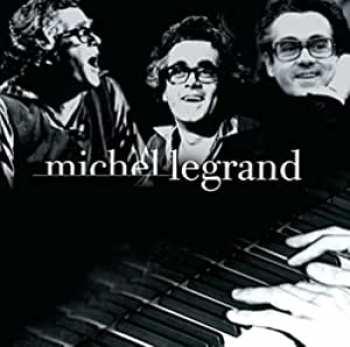 731454607926 Le Meilleur De Michel Legrand  Cd