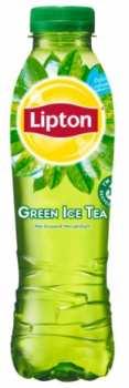 8711200449965 Lipton Ice Tea Green Ice Tea Low In Calories 33 Cl