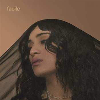 194398223520 Camelia Jordana - Facile X Fragile (2021) 2CD