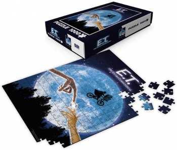 8435450224232 Puzzle E.T 1000P ( Movie Poster )