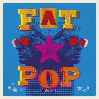 602435541228 Paul Weller - Fat Pop Volume 1 Vinyle