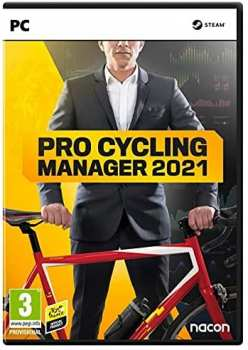 3665962006551 Pro Cycling Manager 2021 FR PC