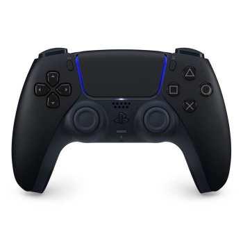 711719827399 Manette PS5 Dualsense Midnight Black