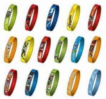 4260278550768 Bracelet Star Wars Bracelet De La Force