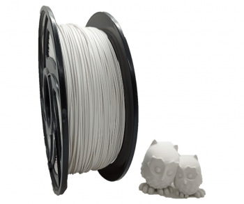 5510108428 Filament PLA 1.75 Sunlu 1kg Blanc