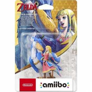 45496381028 miibo Zelda Et Son Celestrier