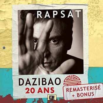 5412690057496 Rapsat -  Dazibao 20 Ans Remasterise 20 Ans