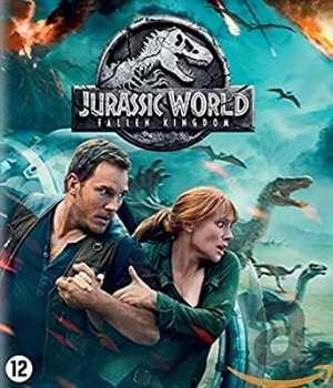 5053083160647 Jurassic World Fallen Kingdom FR BR