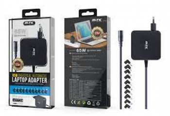 8944870597203 Chargeur laptop 65W AT720 1.5m MTK