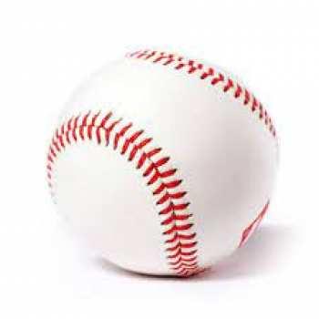4018501044429 Balle de baseball New Sport
