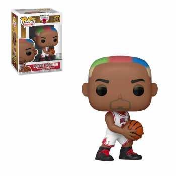 889698552165 Figurine Funko Pop - Nba - Dennis Rodman