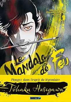 9782382811160 Le Mandala De Feu - Magetsu -