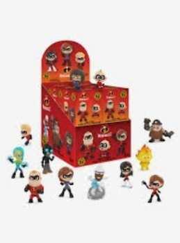 39897748962 Blind Box Les Indestructibles 2 Mini Figurines
