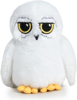 8425611301117 Peluche 15cm Harry Potter Hedwig