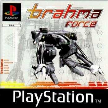 5031320000536 Brahma Force Ps1
