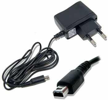8433799021239 l Chargeur pour Nintendo 3DS/3DS XL/2DS/2DS XL/DSi/DSi
