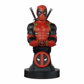 5060525892165 Figurine Support Manette Deadpool - 20 Cm
