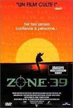 3530941011119 Zone 39 FR DVD