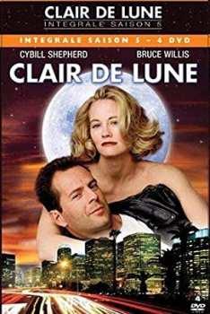 5413952094440 Clair De Lune (Bruce Willis) FR DVD