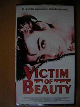 5510108502 Victim Of Beauty Dvd Fr