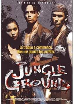 3530941011058 Jungle Ground Dvd Fr Avec Roddy Piper