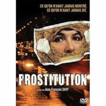 3530941010341 Dvd PROSTITUTION Ce Qu'on N'avait Jamais Dit Dvd