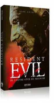 9782371881174 Resident Evil - De L Autre Cote Du Mouroir - Pix N Love Edition