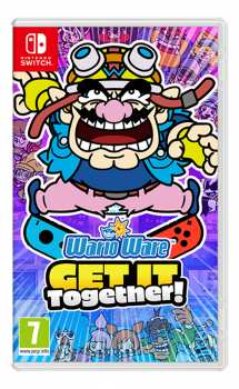 45496428747 Warioware Get It Together FR Switch