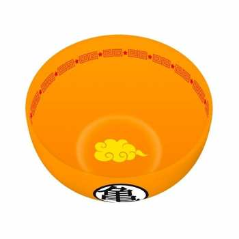 3665361053538 Bol Ramen Dragon Ball Z Orange Bol 600 Ml