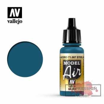 5510108554 Bouteille 17 Ml Peinture Valejo (pour Peinture Gunpla) ( A La Piece)