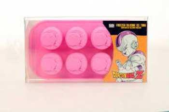 8435450224867 Moule En Silicone - Dragon Ball Z - Freezer