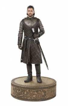 761568005035 Figurine Game Of Thrones - Jon Snow - Premium Figure 28cm