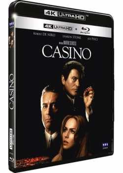 5053083199210 Casino 4K Ultra HD FR BR