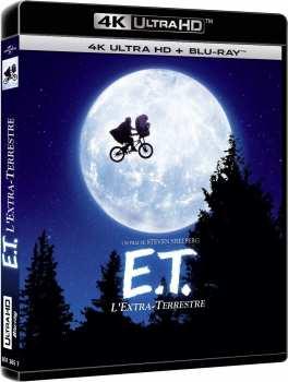 5053083136574 .T. L Extra Terrestre (Steven Spielberg) FR 4K BR