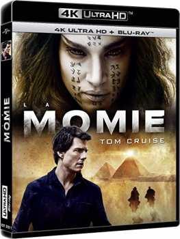 5053083131012 La Momie (Tom Cruise) FR 4K BR