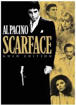 5053083199180 Scarface Gold Edition (Al Pacino)
