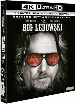 5053083171704 The Big Lebowski (£Jeff Bridges John Goodman) FR 4K BR