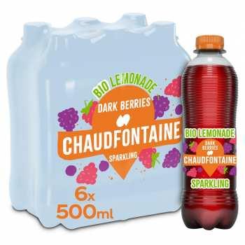 5449000288929 Boisson Chaudfontaine Dark Berries Bio Limonade 50ml