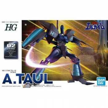 4573102613370 Gundam - HG 1/144 Heavy Metal L-Gaim A-Taul - Model Kit