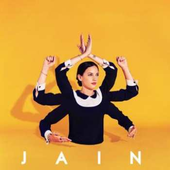 889853878420 Jain - Zanaka (2016) CD