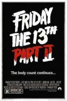 8714865330746 Friday The 13TH Part 2