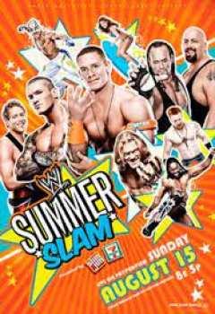 5021123138215 Summer Slam 201